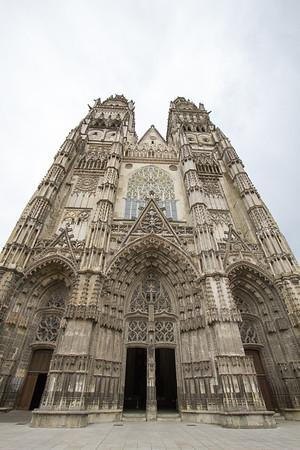 Saint Gatien's Cathedral