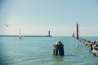Dunkirk Entrance