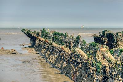 Dunkirk Wreck