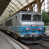 SNCF BB22306 at Nice.
