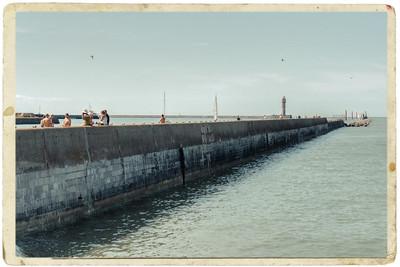 Dunkirk Mole