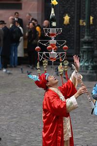 Romer Juggler