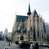 Eglise Notre Dame du Sablon - Brussels