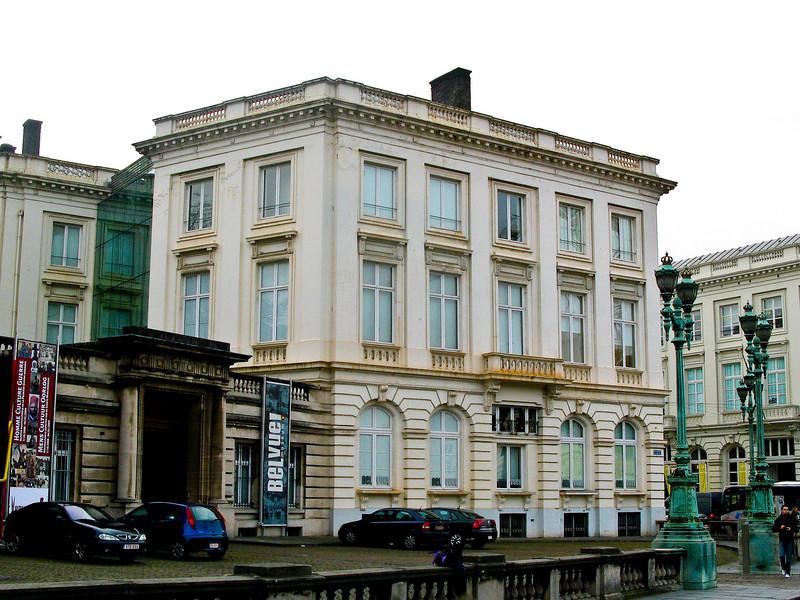 Belvue Museum - Brussels.