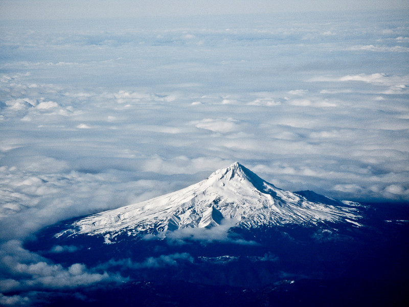 Mount Hood, Oregon  11, 249