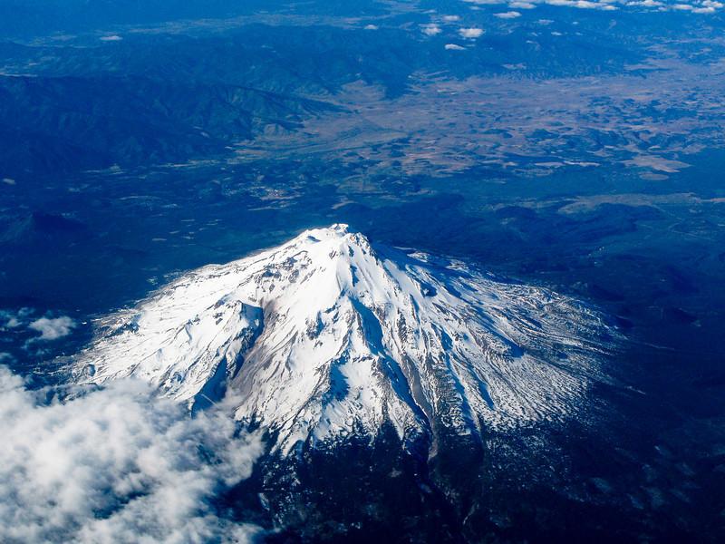 Mount Shasta, California  14, 179'
