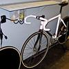 Museeuw track bike.