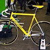 Eddy Merckx track bike.