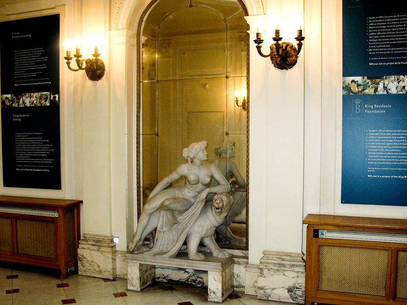 Belvue Museum, Brussels