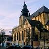 Eglise Notre Dame de la Chapelle - Brussels