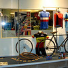 Window display - Centrum Ronde van Vlaanderen.