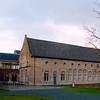 The Kortrijk 1302 Museum.
