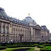 Palais du Roi - Brussels.