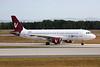 "SX-BDS Airbus A320-214 ""Hermes Airlines"" c/n 0879 Frankfurt/EDDF/FRA 04-06-15 ""Fly Vista"""
