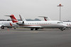 "4L-GAA Canadair Regional-Jet 850 ""Georgian Airways"" c/n 8046 Zurich/LSZH/ZRH 26-01-12"