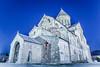 Svetitskhoveli Cathedral, Mtskheta, Tbilisi, Georgia.