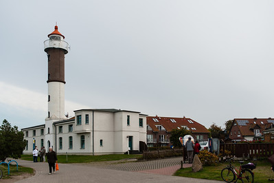 Timmendorf/Poel - Light House
