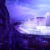 The Wall #5 by Yadegar Asisi