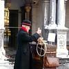 Cologne vendor