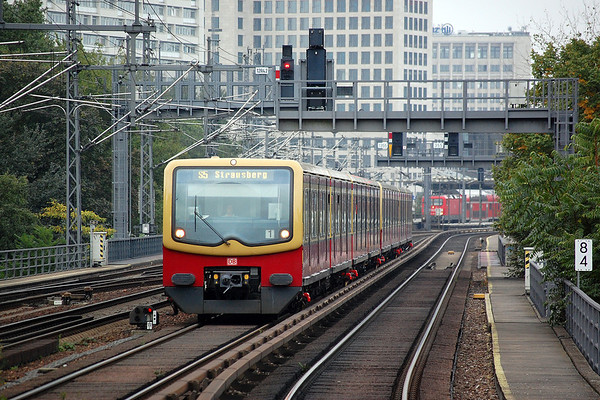 Germany - Urban Transit
