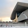 BMW Museum at Olympiapark