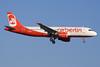 D-ABDC Airbus A320-214 c/n 2654 Barcelona-El Prat/LEBL/BCN 28-06-08