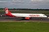D-ALSB Airbus A321-211 c/n 1994 Dusseldorf/EDDL/DUS 03-08-08