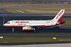 D-ABGB Airbus A319-132 c/n 2467 Dusseldorf/EDDL/DUS 30-01-09