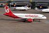 D-ABGP Airbus A319-112 c/n 3728 Dusseldorf/EDDL/DUS 25-02-10