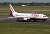 D-ABAL Boeing 737-46J c/n 28334 Dusseldorf/EDDL/DUS 10-06-06