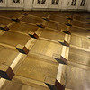 Amorbach Germany, Abbey, Tromp L'oeil Floor