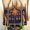 Amorbach Germany, Amorsbrunn Chapel