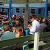 Amorbach Germany, Erlebnisbahnhof Gleis 1