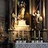 Aschaffenburg Germany,  Zu unserer lieben Frau Baroque Church