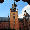 Aschaffenburg Germany, Johannisburg Castle