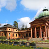 Bad Homburg Germany,  Kaiser Wilhelms Bad