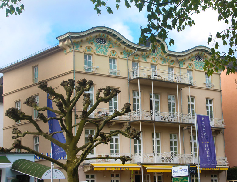 Bad Homburg Germany, Park Hotel Bad Homburg