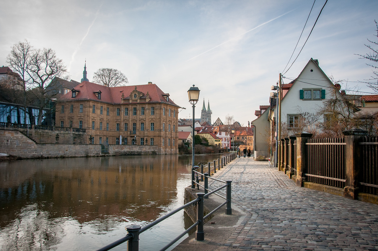 Town of Bamberg