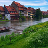 Bamberg Germany, Medieval Little Venice
