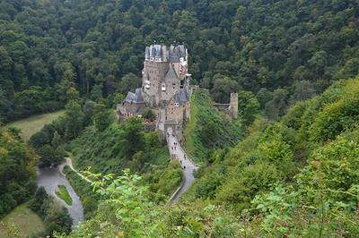 Beilstein/Burg Eltz