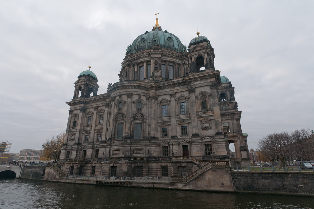 UNESCO World Heritage Sites in Germany