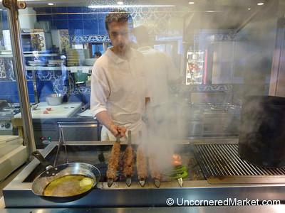 Kebab Grillmaster in Berlin - Germany