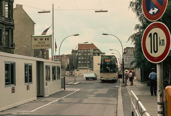 1976 East Berlin
