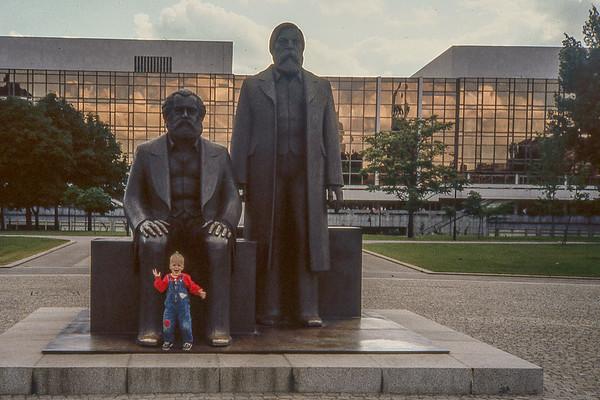 1987 East Berlin