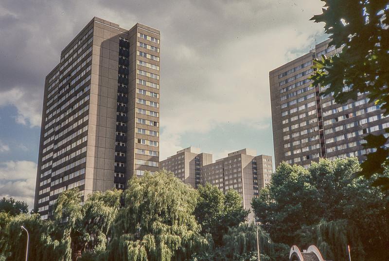 East Berlin Neubau