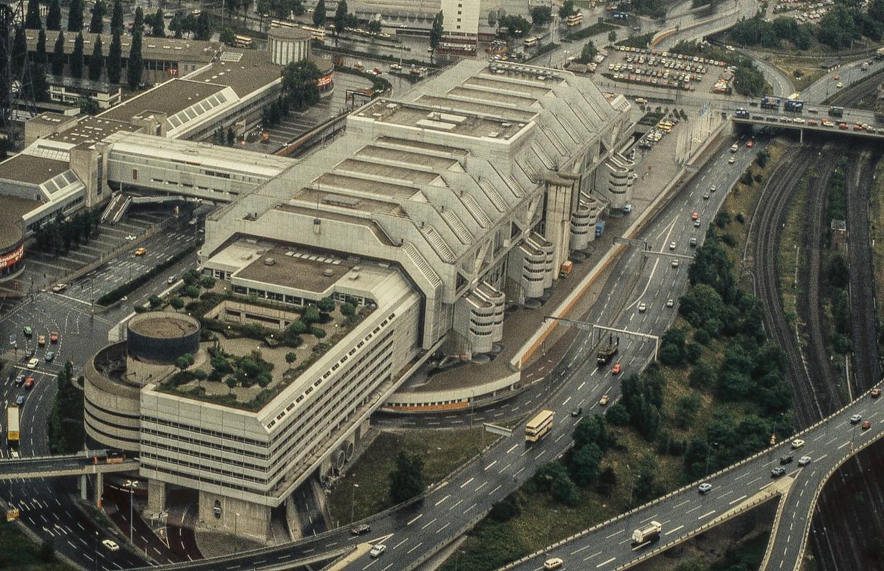 Congress Centrum (West Berlin)