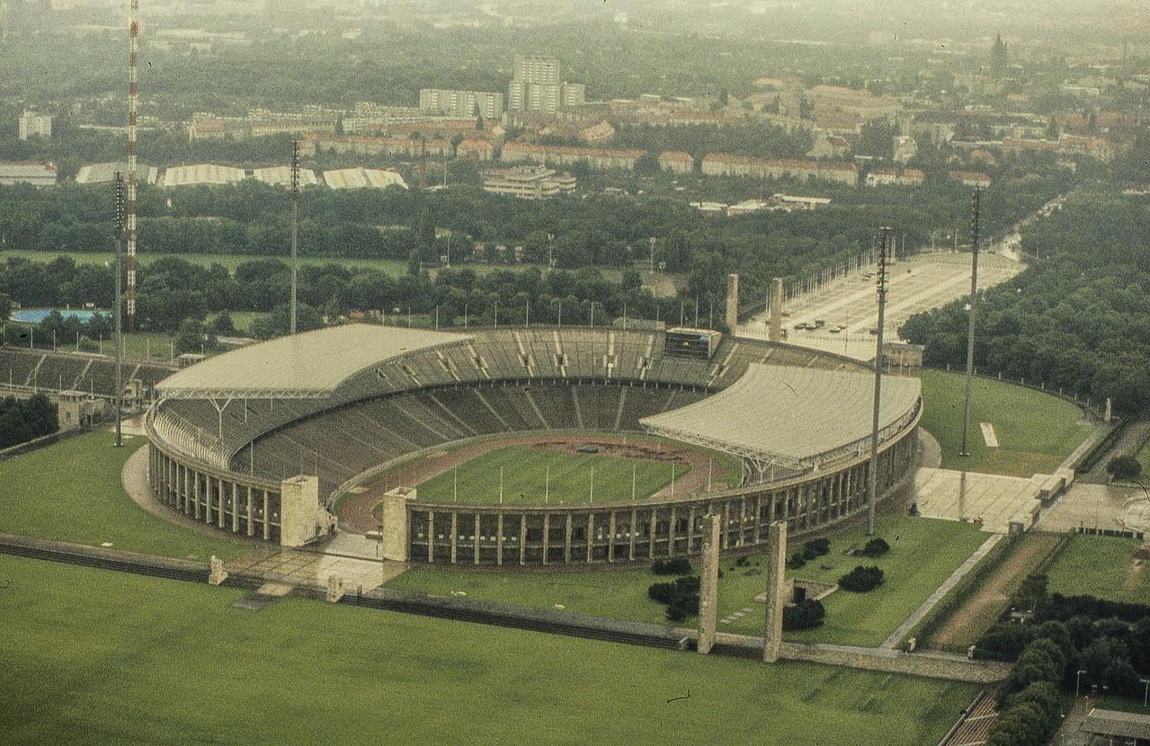 Olympic Stadium (West Berlin)