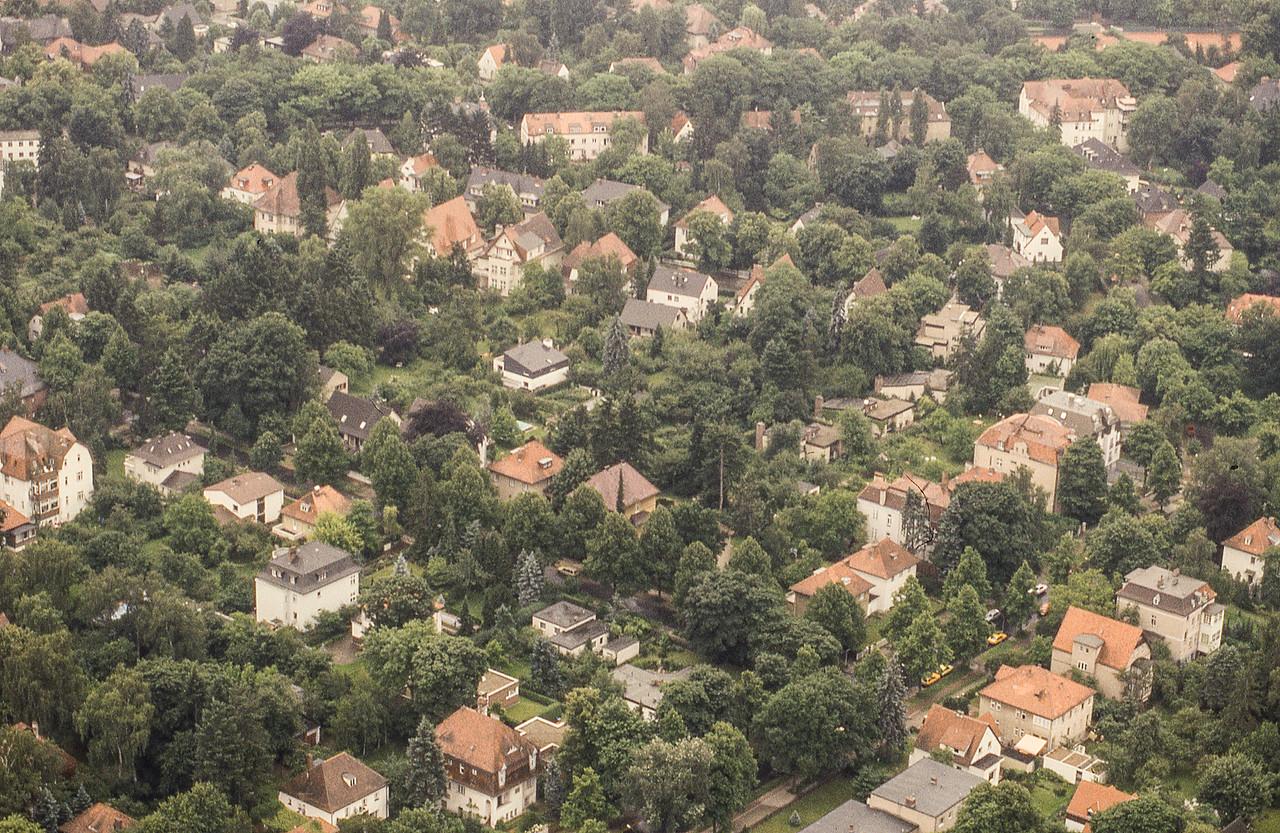 Zåhlendorf - West Berlin