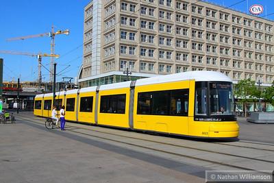 8022 in Berlin.      17/05/13