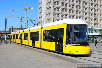 8002 in Berlin.      17/05/13